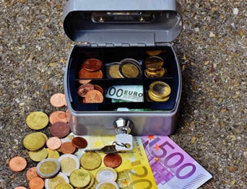 Overgangsregeling individueel budget